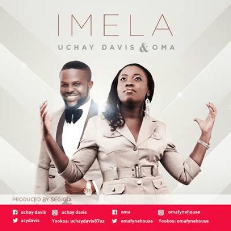 UCHAY & OMA - IMELA