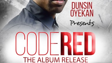 Photo of DUNSIN OYEKAN PRESENTS CODE RED: THE ALBUM RELEASE