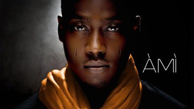 """Photo of AMI (Formerly Known As Provabs) Drops """"Identity"""" Album"""