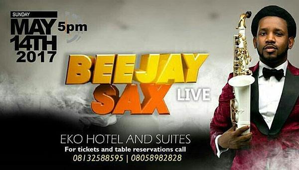 beejay sax