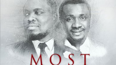 Photo of AUDIO: Nosa – Most High (Ft Nathaniel Bassey) | @nosaalways