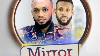 Photo of AUDIO: Tony Richie – Mirror (Featuring Limoblaze) | @richiesoar @limoblaze