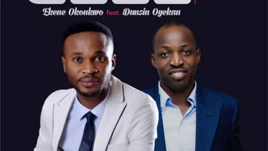 Photo of AUDIO: Ekene Okonkwo – You Are Good (Feat. Dunsin Oyekan)   @ekeene_okonkwo