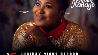 Photo of Judikay (Judith Kanayo) signs record label deal with Eezee | @officialjudikay