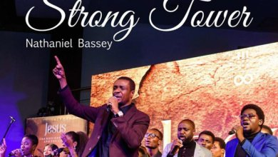Photo of Nathaniel Bassey – Strong Tower
