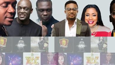 Photo of TOP 20 NIGERIAN GOSPEL SONGS 2019 (VOL1)