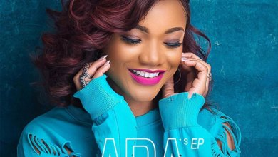 Photo of Ada Ehi – See What The Lord Has Done [ADA's EP]