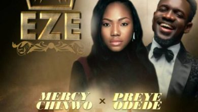 Photo of Mercy Chinwo – EZE (feat. Preye Odede)