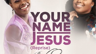 Photo of Onos Ariyo – Your Name Jesus (Reprise) (ft) Jekalyn Carr      @onosariyo
