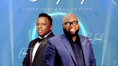 "Photo of Seyi Israel – ""Name Above Everything (feat. Eben) 