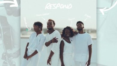 "Photo of Travis Greene – ""Respond"" (ft) Trinity Anderson, D'Nar Young, and Taylor Poole"