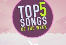 Photo of Top 5 Gospel Songs Of The Week | Wk2, February 2021