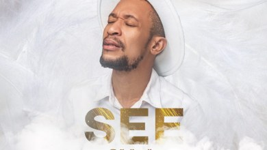 """Photo of Eli-J releases a new song """"See"""""""