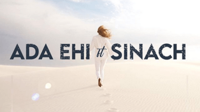 Photo of Ada Ehi – Fix My Eyes On You (Feat Sinach) | Download mp3