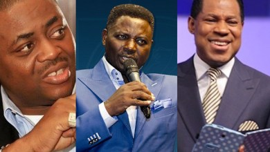 Photo of Fani Kayode Cautions Pastor Matthew Ashimolowo for Attacking Pastor Chris Online