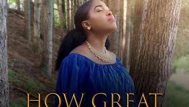 Photo of Obiebere – How Great You Are