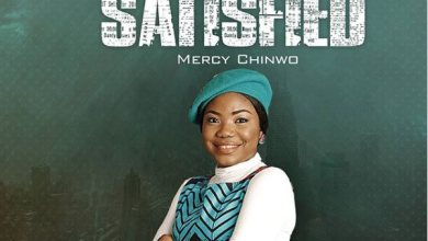 Photo of Mercy Chinwo Unveils Cover For Her Sophomore Album Release In July 3rd