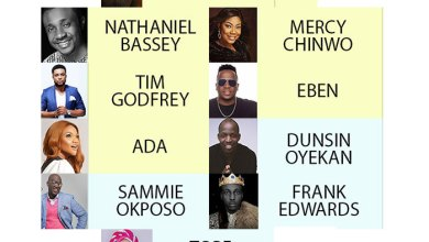 Photo of Top 20 Nigerian Gospel Artists Of 2020 [Official]