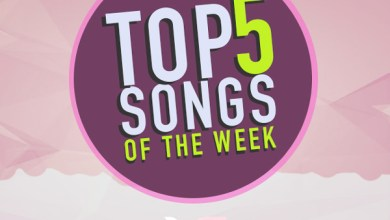 Photo of Top 5 Gospel Songs Of The Week | Wk2, April 2021