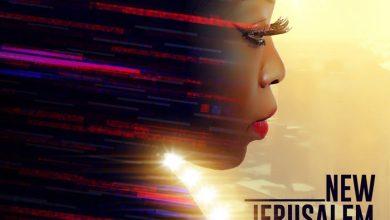 "Photo of Crystal Sparkx Releases Powerful Pop Anthem ""New Jerusalem"""