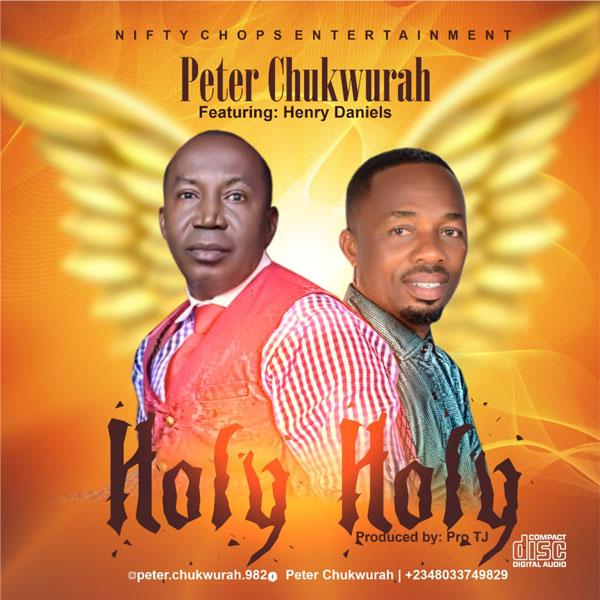 peter chukwurah