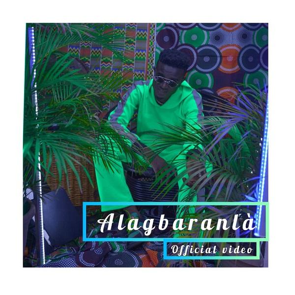 Timi Phoenix - Alagbaranla