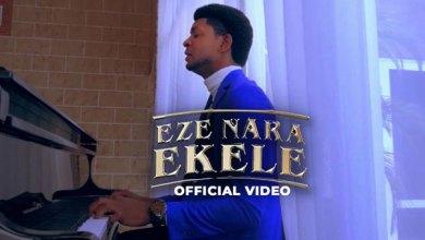 Photo of Steve Crown – Eze Nara Ekele  | Download mp3