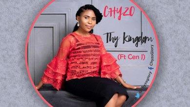 Photo of Chyzo – Thy Kingdom (Feat. Cen J)