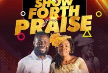 Photo of Nelly K – Show Forth Your Praise (feat PITA)