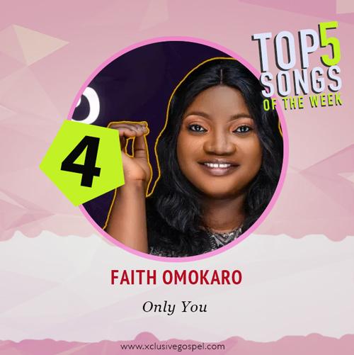 top 5 gospel