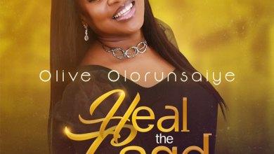 Photo of Olive Olorunsaiye – Heal the Land