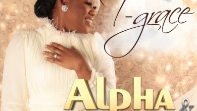 """Photo of T-Grace Releases Debut Single """"Alpha and Omega"""""""
