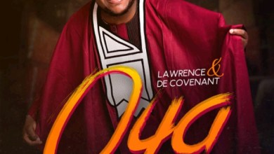 Photo of Lawrence & DeCovenant – Oya  | @Decovenant