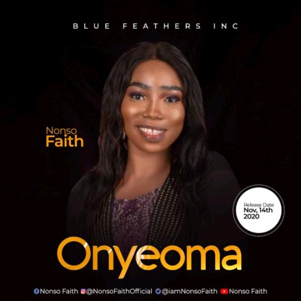Nonso Faith - Onyeoma