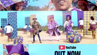 """Photo of Pastor Ozi Unveils The Video For His Latest Single """"My Paddy""""."""