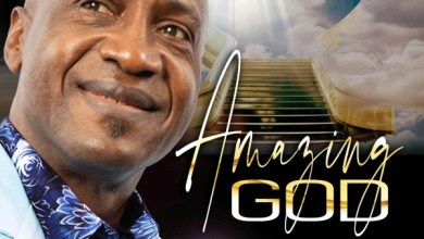 "Photo of Taiwo Owoniyi Drops New Single ""amazing God"" 