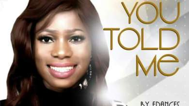 Photo of Frances – You Told Me | mp3 download