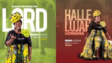 """Photo of Ebere Uzoho – """"Follow Me Praise the Lord"""" and """"HallelujahHossanna""""     @ebere_uzoho"""