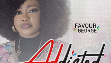 "Photo of Favour George Drops ""Addicted"" EP And Video For ""Your Love"""