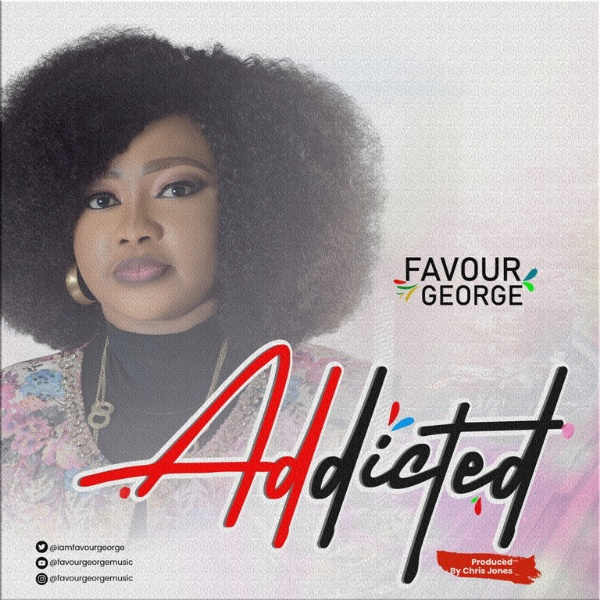 Favour George -addicted EP