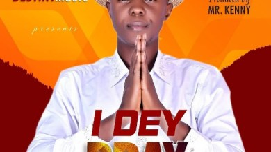 "Photo of Chavwuko  Premiers Brand New Music ""I Dey Pray"""