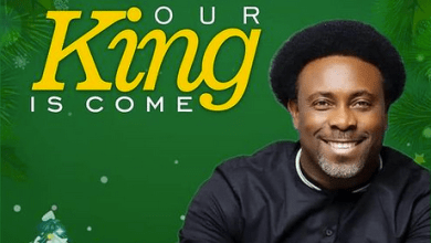 Photo of Download: Samsong – Our King Is Come | mp3