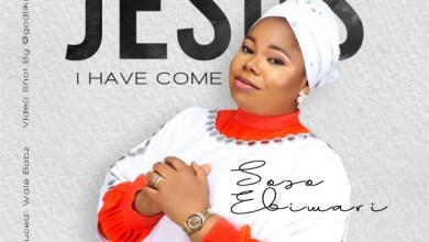 Photo of Soso Ebiwari – Have Come