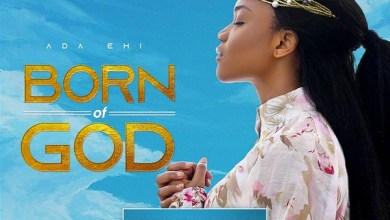Photo of Ada Ehi – Born Of God Album Is Out | Stream & Download