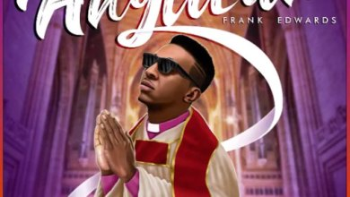 Photo of Frank Edwards – Anglican EP | mp3 download