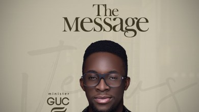 Photo of GUC – The Message (Album) | Download