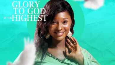 Photo of Chissom Anthony – Glory to God in the highest | @Chissomanthony