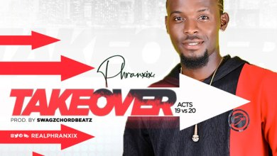 Photo of Phranxix – Take Over | @realphranxix
