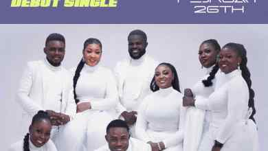 Photo of New Gospel Group GEMS Set to drop Debut single on Feb 26th
