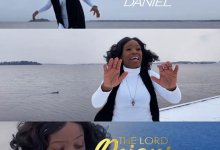 """Photo of Nike Daniel Drops Video For Her Debut Single """"The Lord Reigns"""""""